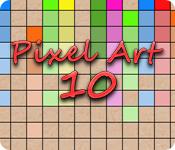 Pixel Art 10 for Mac Game