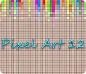 Pixel Art 12 for Mac Game