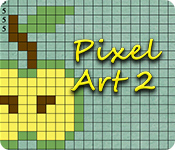 Pixel Art 2 for Mac Game