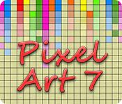 Pixel Art 7 for Mac Game