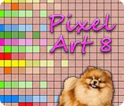 Pixel Art 8 for Mac Game