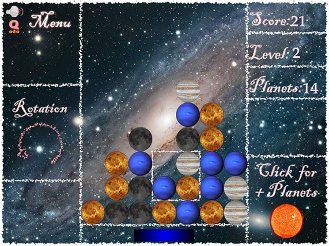 Image Planetary Twist