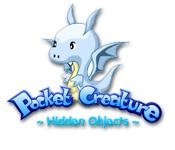 Pocket Creature Hidden Object