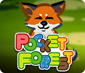 Pocket Forest for Mac Game