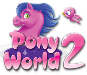 Pony World 2 Screen shot