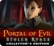 Portal of Evil: Stolen Runes Collector's Edition for Mac Game