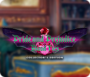 Pride and Prejudice: Blood Ties Collector's Edition for Mac Game