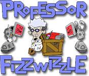 Professor Fizzwizzle for Mac Game