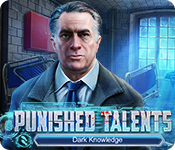 Punished Talents: Dark Knowledge for Mac Game
