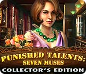 Punished Talents: Seven Muses Collector's Edition for Mac Game