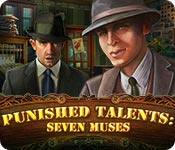 Punished Talents: Seven Muses for Mac Game