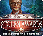 Punished Talents: Stolen Awards Collector's Edition for Mac Game