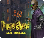 PuppetShow: Fatal Mistake for Mac Game