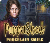 PuppetShow: Porcelain Smile for Mac Game