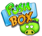 Push The Box for Mac Game
