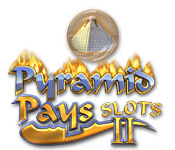 Pyramid Pays Slots II for Mac Game