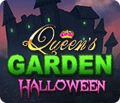 Queen's Garden Halloween for Mac Game