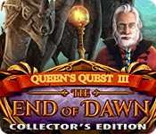 Queen's Quest III: End of Dawn Collector's Edition for Mac Game