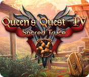 Queen's Quest IV: Sacred Truce for Mac Game