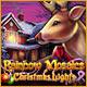 Rainbow Mosaics: Christmas Lights 2