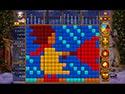Rainbow Mosaics: Christmas Lights 2 for Mac OS X