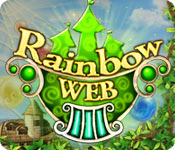 Enjoy the new game: Rainbow Web 3