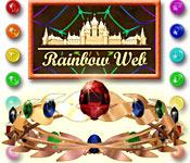 Rainbow Web for Mac Game