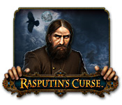 Enjoy the new game: Rasputin's Curse