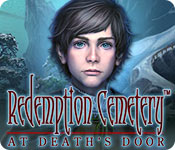 Redemption Cemetery: At Death's Door