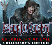 Redemption Cemetery: Embodiment of Evil Collector's Edition for Mac Game
