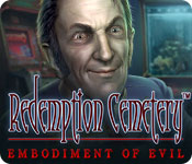 Redemption Cemetery: Embodiment of Evil for Mac Game