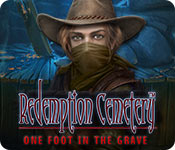 Redemption Cemetery: One Foot in the Grave for Mac Game