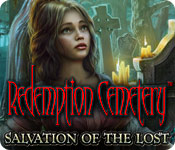 Redemption Cemetery: Salvation of the Lost for Mac Game