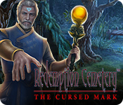 Redemption Cemetery: The Cursed Mark for Mac Game