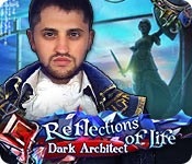Reflections of Life: Dark Architect for Mac Game
