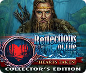 Reflections of Life: Hearts Taken Collector's Edition for Mac Game