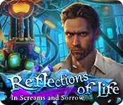 Reflections of Life: In Screams and Sorrow for Mac Game
