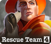 Rescue Team 4 for Mac Game