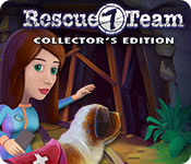 Rescue Team 7 Collector's Edition for Mac Game