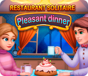 Restaurant Solitaire: Pleasant Dinner for Mac Game