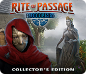 Rite of Passage: Bloodlines Collector's Edition for Mac Game