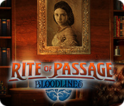 Rite of Passage: Bloodlines for Mac Game
