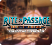 Rite of Passage: Embrace of Ember Lake Collector's Edition for Mac Game