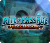 Rite of Passage: Embrace of Ember Lake for Mac Game