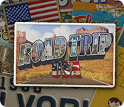 Road Trip USA for Mac Game