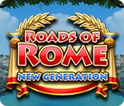 Roads of Rome: New Generation for Mac Game
