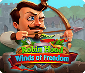 Robin Hood: Winds of Freedom for Mac Game