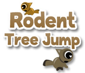Rodent Tree Jump
