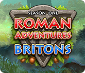 Roman Adventure: Britons - Season One for Mac Game