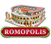 Romopolis for Mac Game